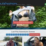 Piss Adventures Free Clips