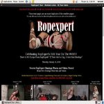 Ropexpert Account