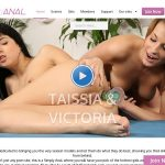 Simply Anal Promo Link