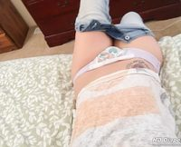 HD Diapers Join By Text Message s0